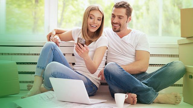 Online-Dating Barnsley